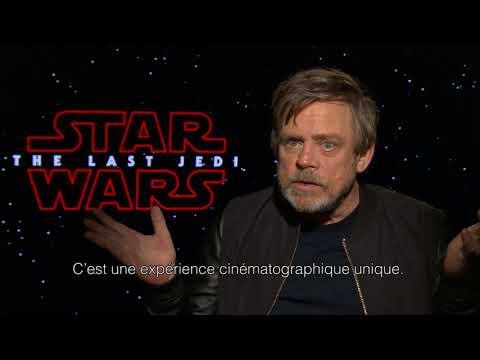 Star Wars : Les Derniers Jedi - Featurette IMAX VOST streaming vf