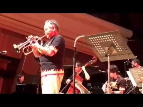 Fiji Jazz concert 6
