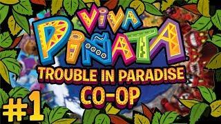 Viva Pinata: TIP Round 2 - #1 - WE