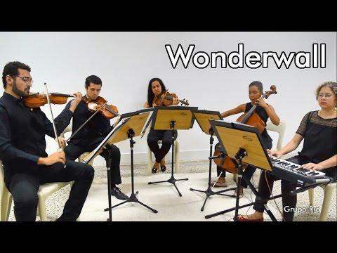 Wonderwall (Oasis) - Grupo Rio