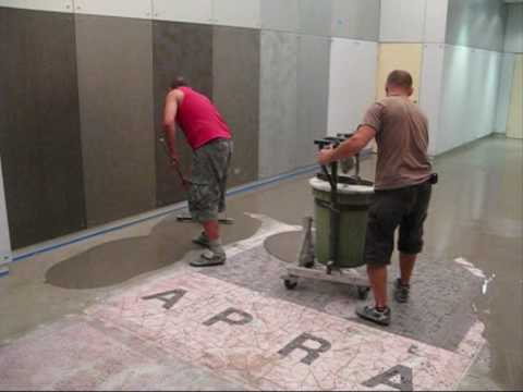 Concreteartisans Com Ardex Floor Preparation Part A