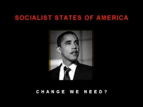 Socialist States of America
