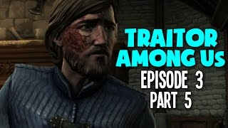 TRAITOR AMONG US (Telltale