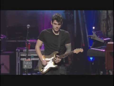 John Mayer NY, Beacon Theatre - 2. Vultures mp3