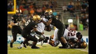 2013 NCAA Football: Morgan State Bears vs Army Knights