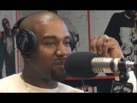 Kanye West Talks Champions Cruel Winter ft  Travis Scott, Big Sean, Gucci Mane, Yo Gotti, 2 Chainz