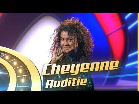 CHEYENNE - Nobody's perfect // DanceSing // Audities //