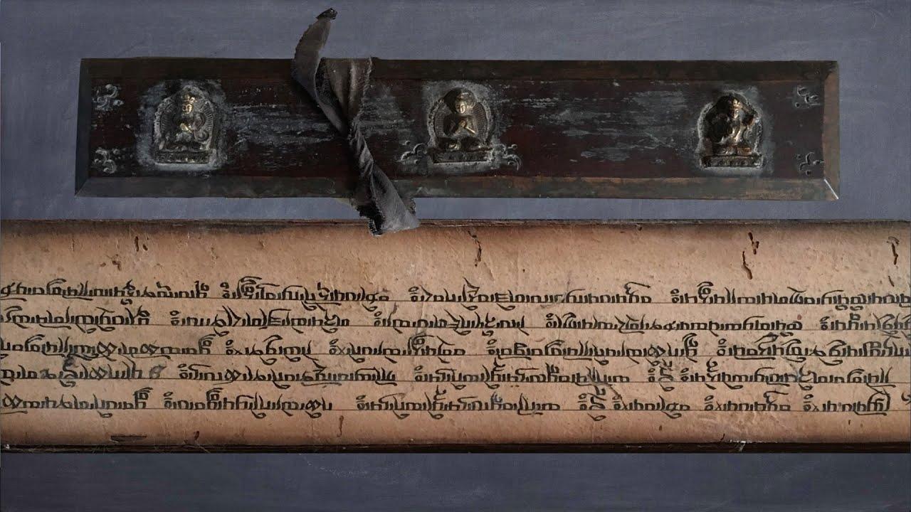 La filosofía budista, pt 2/6 - YouTube