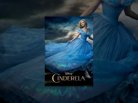 Cinderela (2015) (Legendado)