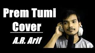 Prem Tumi By Tahsan Cover by A R Arif Pangku BoyZ
