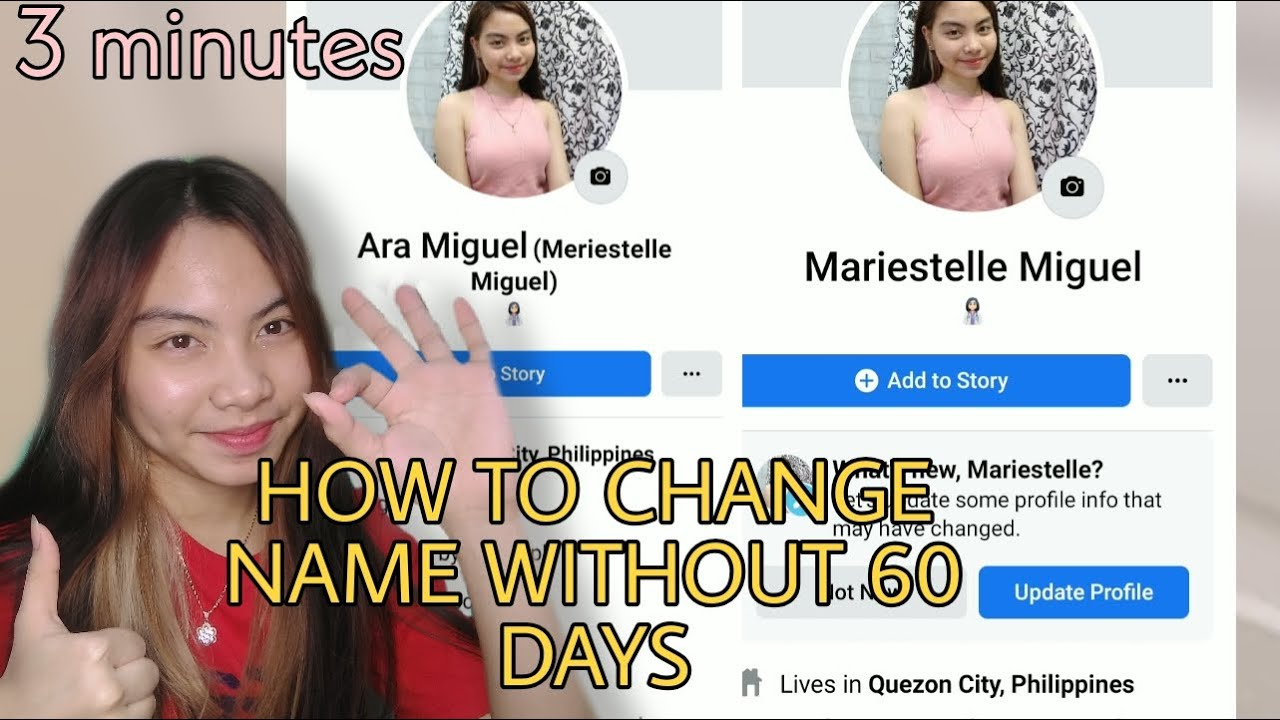 Download How to change name without 60days 2021 |  How to change name without 60 days in Facebook