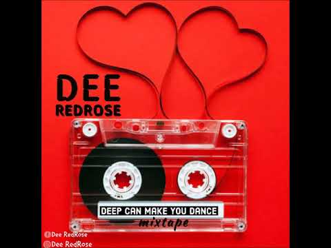 South African Deep House Music Mix by Dee Redrose 15 June 2019