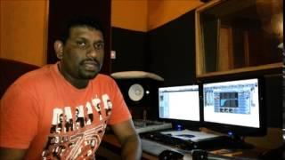 Tamil Rap United (TRU) Formed By Krishan maheson & BK