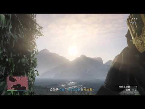 「Fat Cat」PS4遊戲-「GTA Online」-『如何不用「手」轉動重型左輪手槍的「子彈夾」』!