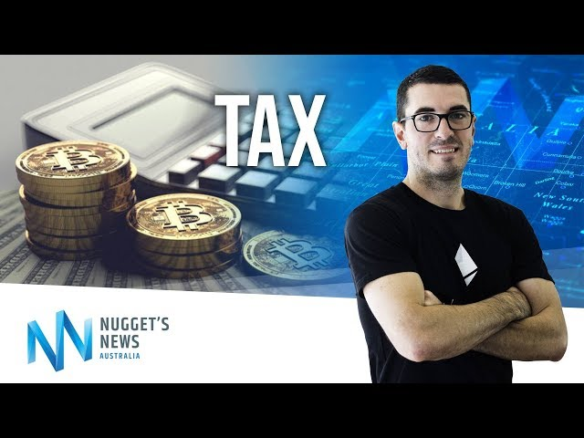 cryptocurrency tax laws australia