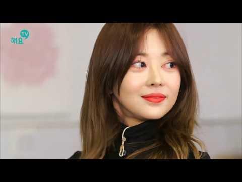 [해요tv] 161107 K Cook Star-이수민 김소희
