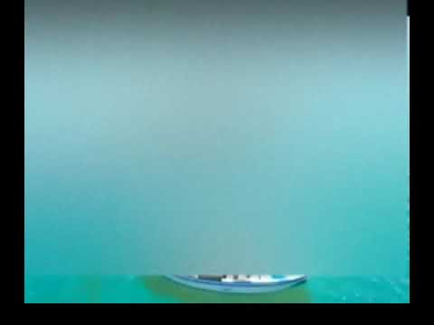دينيز وعلي من الفيلم التركي العشق يشبهك