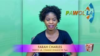PaWoL La - Aji ak Lafwa!