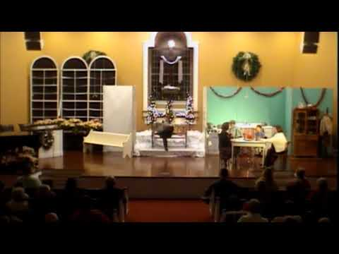 The Richest Family In Town presented by Chilhowie Baptist Church