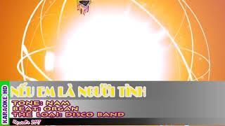 Nếu Em Là Người Tình karaoke Tone Chuẩn(4)