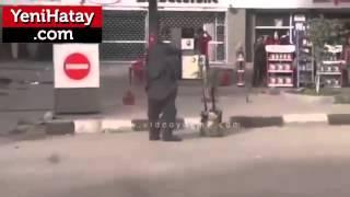 Mısır'da Bomba İmha Uzmanı Havaya Uçtu
