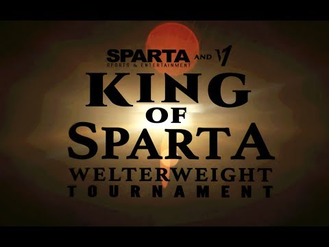 Sparta73/KOS BOXING 4 of 7: Hayward Charles vs Steele McCall