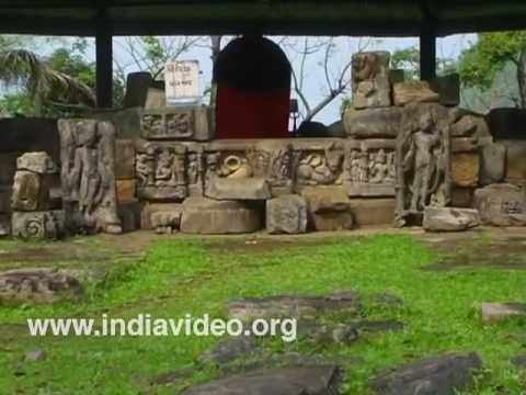 Madan Kamdev Temple of Assam