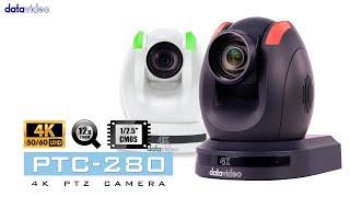 Présentation DataVideo PTC 280