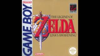 Tal Tal Heights - The Legend of Zelda Link's Awakening - 10 Hours Extended Music