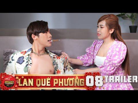 LAN QUẾ PHƯỜNG | TRAILER TẬP 8 | Chương 4 : HỒNG MẪU ĐƠN | Phim Yang Hồ