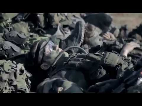 Swedish Elite | Naval Units - Amfibiekåren |