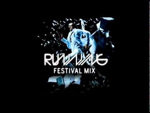 Fedde le Grand vs Sultan & Ned Shepard ft Mitch Crown -  Running (Festival Mix)