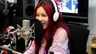 신동의 심심타파 - T-ara Qri introduce the album, 티아라 큐리의 앨범소개 20131010 Mp3