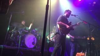 Dew on the Vine- Bear's Den- Great American Music Hall (Jan 18, 2017)