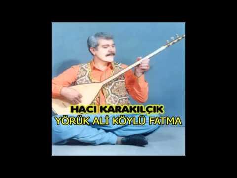 Hacı Karakılçık - Şabanın Kızı (Deka Müzik)