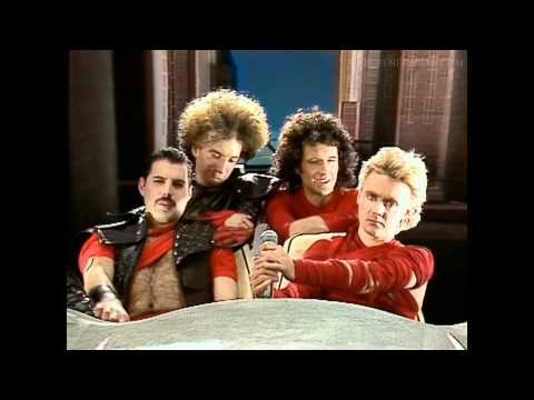 Radio Ga Ga - Queen Days Of Our Lives