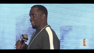 BBU TV -  EPISODE #6 WITH SEAN (PUFF DADDY) COMBS