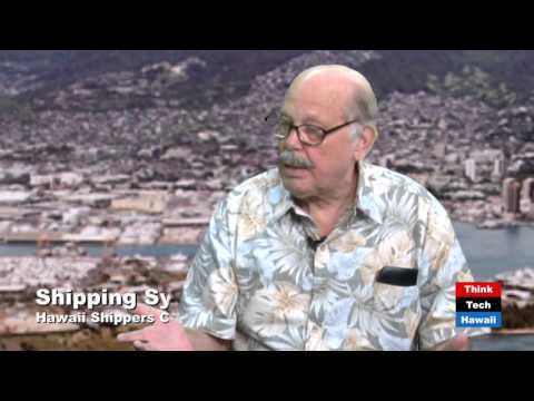 Supply Chain Optimization - Shipping Systems in Hawaii - Mike Hansen