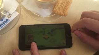 IPhone 6s Clash of Clans