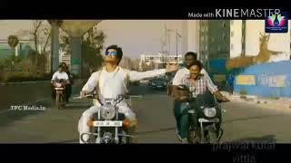Vandha speedulo Telugu whatsapp status