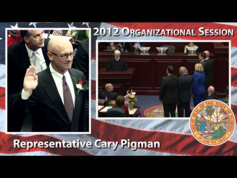 Rep. Cary Pigman