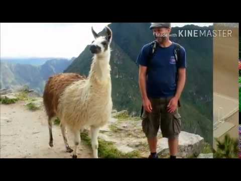 Travelling Peru - Machu Picchu short video