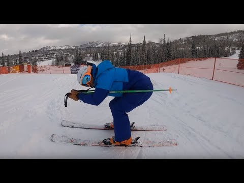 Ski Racing For The Recreational Skier