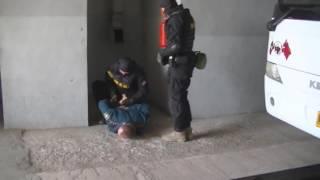Задержание в Таможне