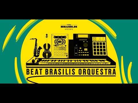 BEAT BRASILIS ORQUESTRA