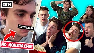 Download CLICK REACTS TO THEIR OLD VIDEOS! Mp3 and Videos