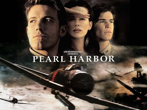 Pearl Harbor  Hans Zimmer  Soundtrack Suite