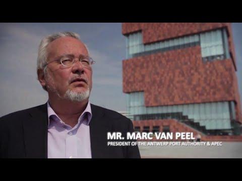 APEC Port friendship through port knowledge