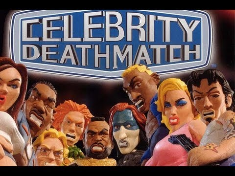 Celebrity deathmatch ps2 wikipedia the free