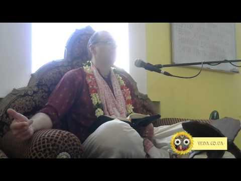 Шримад Бхагаватам 4.14.2-3 - Дваракарадж прабху